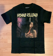Heinous Killings - Short sleeve shirt