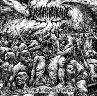Gangrenectomy -Rotting In Absolute Hatred