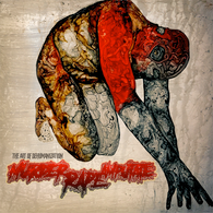 Murder Rape Amputate - The Art Of Dehumanization