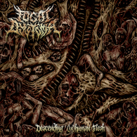 Focal Dystonia - Descending (in)Human Flesh