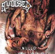 Avulsed - Nullo The Pleasure of Self Mutilation