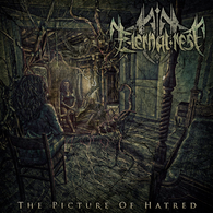 Eternal Rest - The Picture of Hatred
