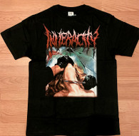 Inveracity - Circle of Perversion - Tshirt