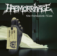 Haemmorrhage - The Forensick Files