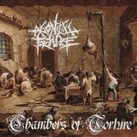 Agonizing Torture -  Chambers of Torture