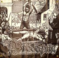 Brodequin - Instruments of Torture Flag