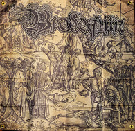 Brodequin - Perpetuation of Suffering Flag
