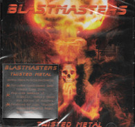 Blastmasters - Twisted Metal