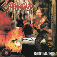 Carnagia - Blood Machine