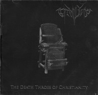 Catholicon - The Death Throes of Christianity