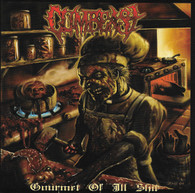 Cumbeast - Gourmet of Ill Shit