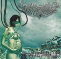 Deconformity - From the End to inseminate