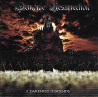 Demonic Resurrection - A Darkness Descends