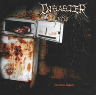 Disaster KFW - Collateral Damage