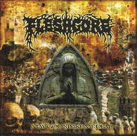 Fleshgore - May God Stike Me Dead