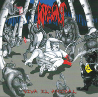 Goregast - Viva El Animal