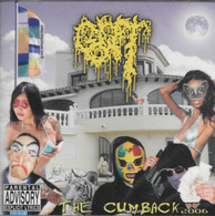 Gut - The Cumback