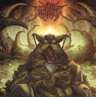 Hate Division - Strategy of Obsolescence