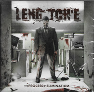 Leng Tche - The Process of Elimination