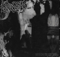 Mourning - Mourning The New Dawn