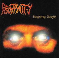 Profanity - Slaughtering Thoughts