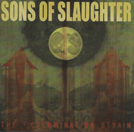 Sons of Slaughter - The Extermination Strain