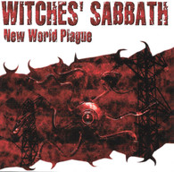 Witches Sabbath - New World Plague