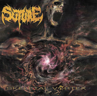 Suture - Skeletal Vortex