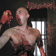 Bloodchurn - Ravenous Consumption
