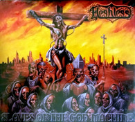 Fleshless - Slaves of the God Machine