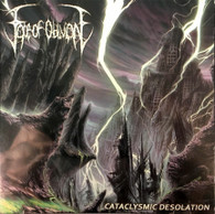 Face of Oblivion - Cataclysmic Desolation