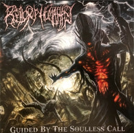 Relics of Humanity - Guided by the Soulless Call