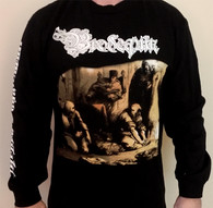 Brodequin - Festival of Death Long Sleeve shirt