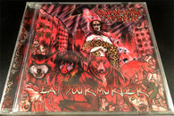 Animals KIlling People - Eat Your Murder