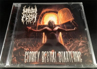 Infected Flesh - Glorify Bestial Quartering