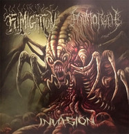 Fumigation / Path to R'Lyeh - Invasion split