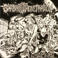 Barbaric Penetration - Graveyard Hunt for Carnal Pleasure