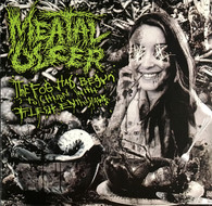Meatal Ulcer - The Fog Has Begun to Churn With Flesh Enthusiasm