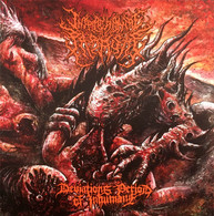Intracranial Parasite - Deviations Period of Inhumane