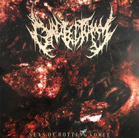 Gurglectomy - Seas of Rotting Vomit