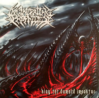 Incinerating Prophecies -  Slay the Damned Imposter