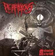 Perfidious - Malevolent Martyrdom