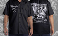Brodequin - workshirt