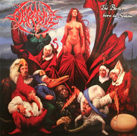 Abrasive - The Birth...Born in Sodom