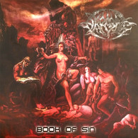 Abrasive - Book of Sin