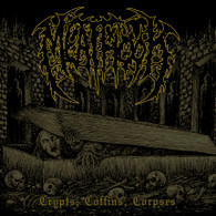 Meathook - Crypts, Coffins, Corpses CD