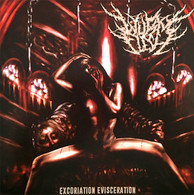 Wurm Flesh - Excoriation Evisceration