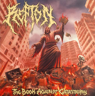 Repton - The Book Against Catastrophy