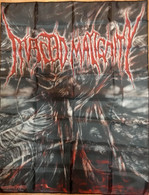 Infected Malignity flag