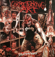 Corpsefucking Art - Splatterphobia